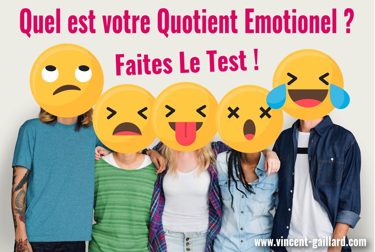 Quotient Emotionnel