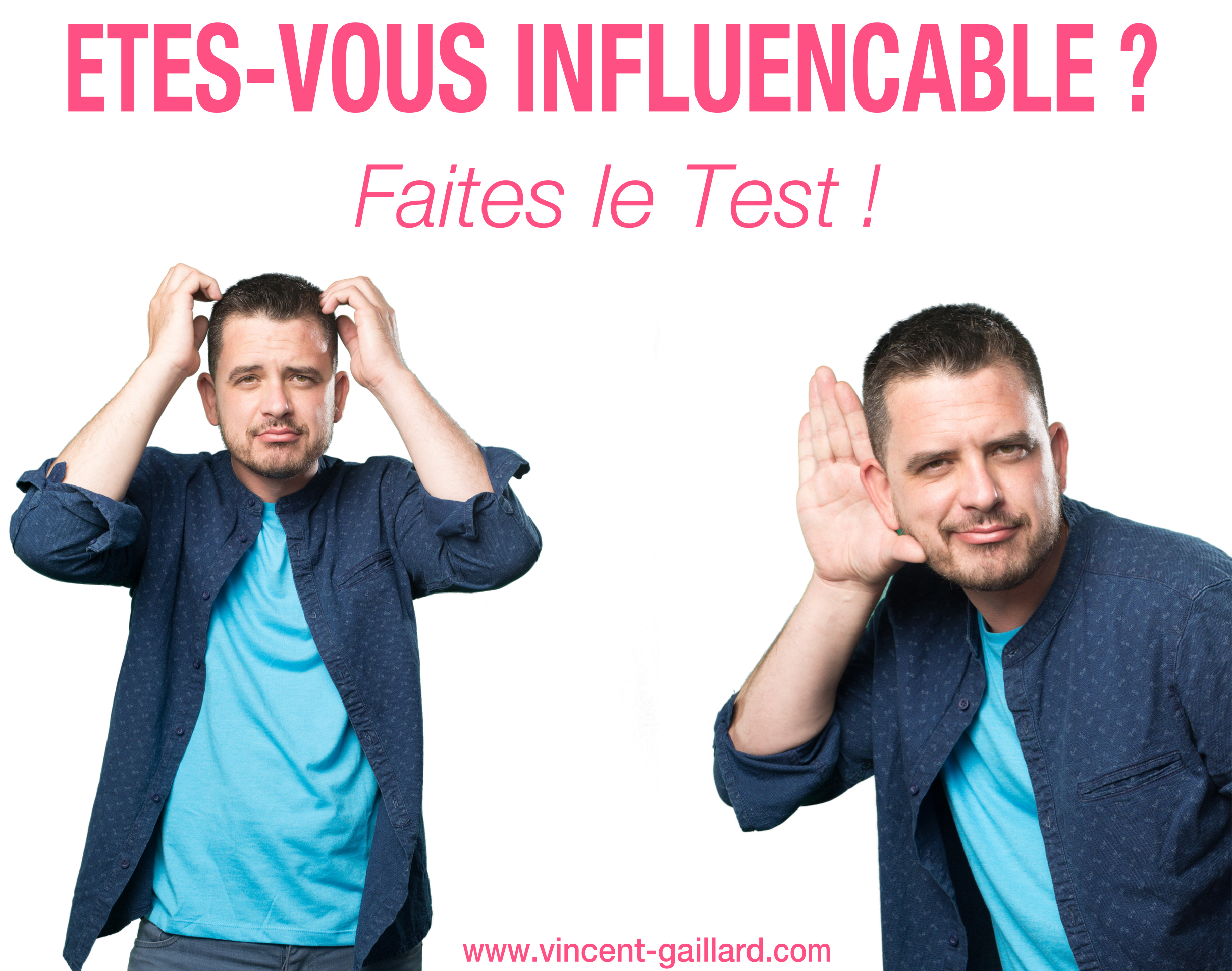 Test influenc able
