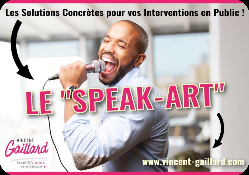 Visuel Speak Art