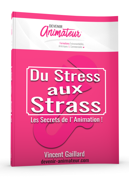 couverture stress strass