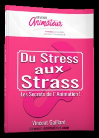couverture stress strass